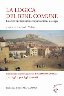 Antonio Genovesi e il bene comune